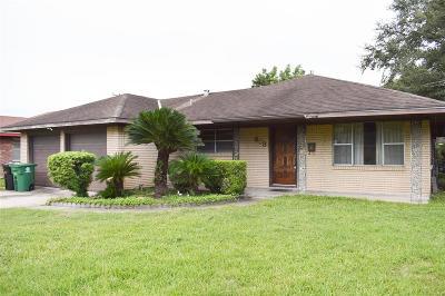 Single Family Home For Sale: 803 Pennington Street