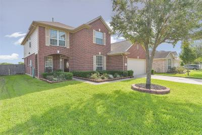 Pearland Single Family Home For Sale: 2959 Water Willow Lane