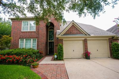 Friendswood Single Family Home For Sale: 2915 Autumn Creek Drive