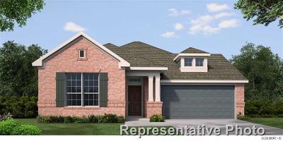 Conroe Single Family Home For Sale: 262 Pleasant Hill