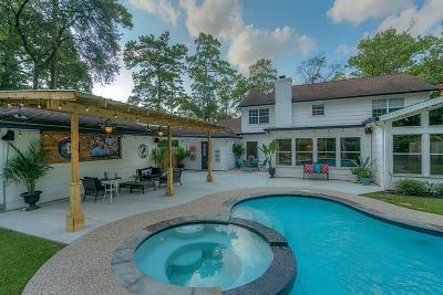 Single Family Home For Sale: 6503 Fawnwood Drive