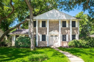 Richmond Single Family Home For Sale: 2212 N Belmont Drive