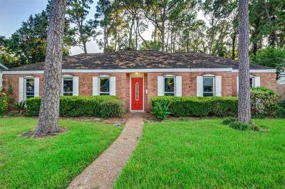 Dickinson Single Family Home For Sale: 3020 Inwood Drive