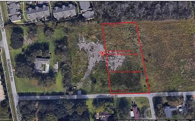 League City Residential Lots & Land For Sale: 2310 Bern Street