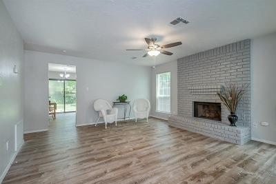The Woodlands Single Family Home For Sale: 74 S Brookberry Court