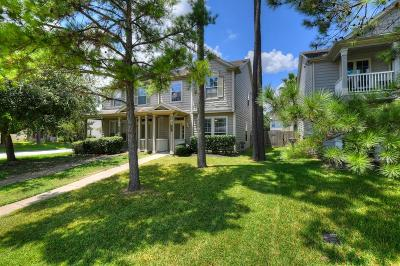 Spring Condo/Townhouse For Sale: 2007 Upland Hill Street