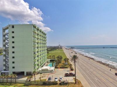 Galveston Rental For Rent: 9420 Seawall #702