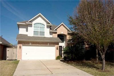 Houston Single Family Home For Sale: 7022 Lawler Ridge