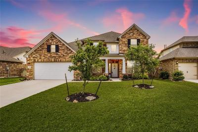 Brookshire Single Family Home For Sale: 30213 Willow Chase Lane