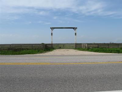 Galveston County Residential Lots & Land For Sale: 635 Hwy 87