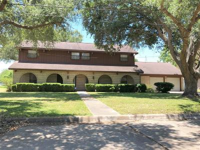 Bay City TX Single Family Home For Sale: $269,500