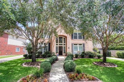 Katy Single Family Home For Sale: 3311 Brinmont Place Lane