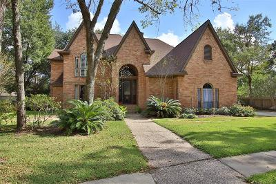 Sugar Land Single Family Home For Sale: 1102 Walden Circle
