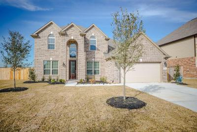 Cypress Single Family Home For Sale: 15734 Ponderosa Bend Drive