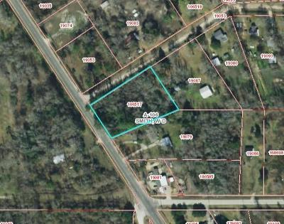 Residential Lots & Land For Sale: Fm 1409
