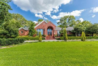 Single Family Home For Sale: 180 Lake View Circle