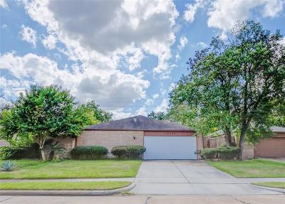 Houston Single Family Home For Sale: 12135 Swords Creek Road
