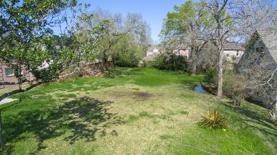 Residential Lots & Land For Sale: 3371 Ozark Street