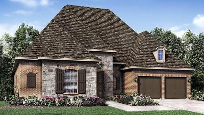 Conroe Single Family Home For Sale: 126 Aster Glow Cir