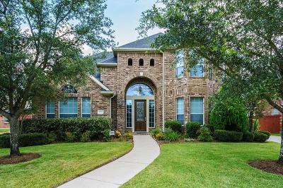 Single Family Home For Sale: 6514 Montana Ridge Court