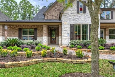 Tombal Single Family Home For Sale: 30631 Raleigh Creek