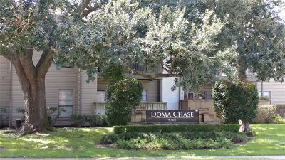 Houston Condo/Townhouse For Sale: 9707 Richmond Avenue #132