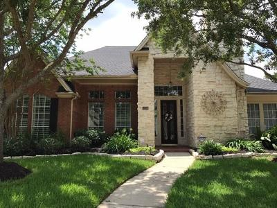 Harris County Rental For Rent: 1306 Indian Hawthorn Court