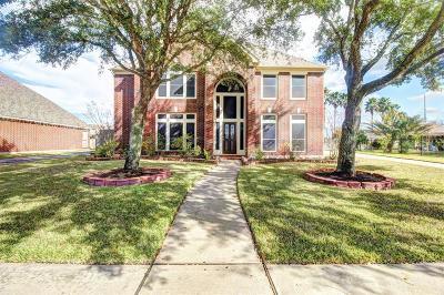 Sugar land Single Family Home For Sale: 11027 Ramp Creek Lane