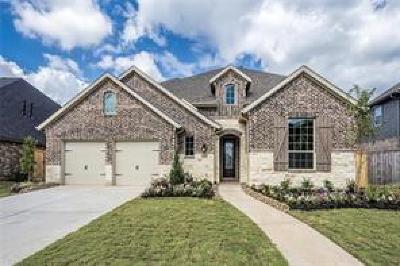 Sugar Land Single Family Home For Sale: 6607 Nicholas Trail