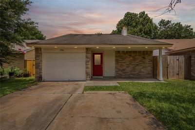 Cypress Single Family Home For Sale: 19918 Stoney Haven Drive