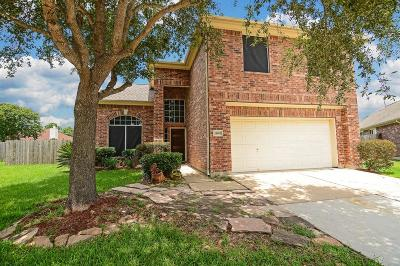 Tomball Single Family Home For Sale: 19603 Gable Woods Drive