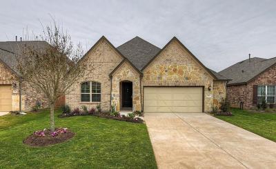 Richmond Single Family Home For Sale: 24427 Bludana Lane