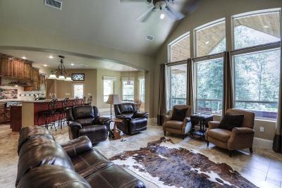 Willis Farm & Ranch For Sale: 12749 Grove
