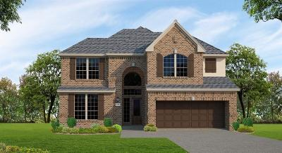 The Woodlands TX Single Family Home For Sale: $487,277