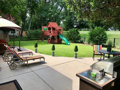 Missouri City Single Family Home For Sale: 9207 Barrington Circle