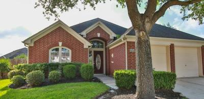 Spring, The Wodlands, Tomball, Cypress Rental For Rent: 13507 Northsun Lane