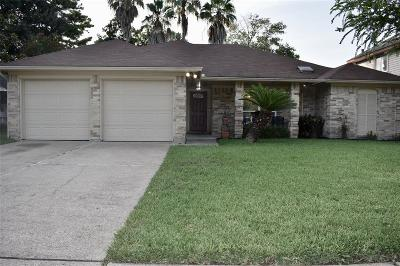 Houston Single Family Home For Sale: 10510 Prospect Hill Drive