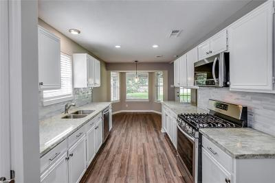 Spring Single Family Home For Sale: 17603 Mill Springs Drive