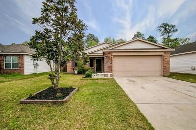 Spring Single Family Home For Sale: 4826 Comal River Loop