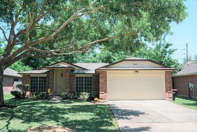Richmond Single Family Home For Sale: 7231 Gettysburg