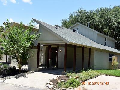 Missouri City Single Family Home For Sale: 2715 N Quail Creek Drive
