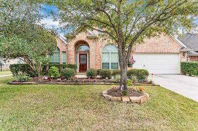 Spring Single Family Home For Sale: 22118 Bridgestone Pine Court