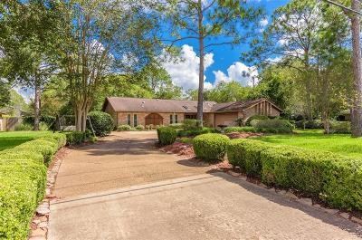 Friendswood Single Family Home For Sale: 1013 Sunset Drive
