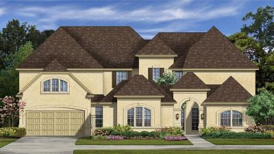 Sugar Land Single Family Home For Sale: 6407 Felled Timber Springs