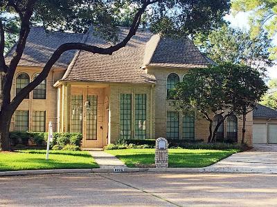 Single Family Home For Sale: 8006 Northbridge Circle