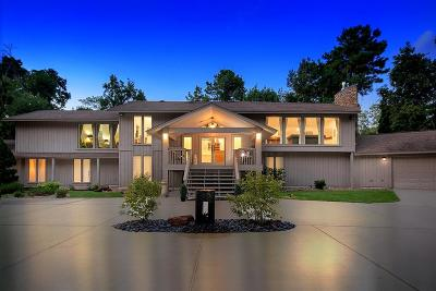 Single Family Home For Sale: 10704 Wild Ridge Drive