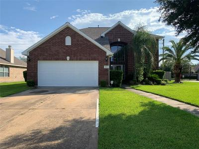 Pearland Single Family Home For Sale: 1224 Romero Drive