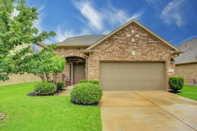 Single Family Home For Sale: 3410 Jamison Landing Drive