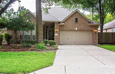 The Woodlands Single Family Home For Sale: 6 Ashley Green