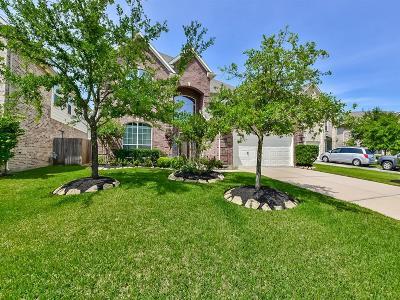 Spring Single Family Home For Sale: 7214 Vorgen Court